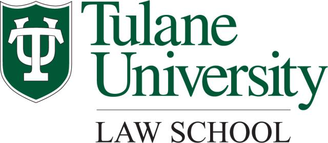 Tulane University Law School